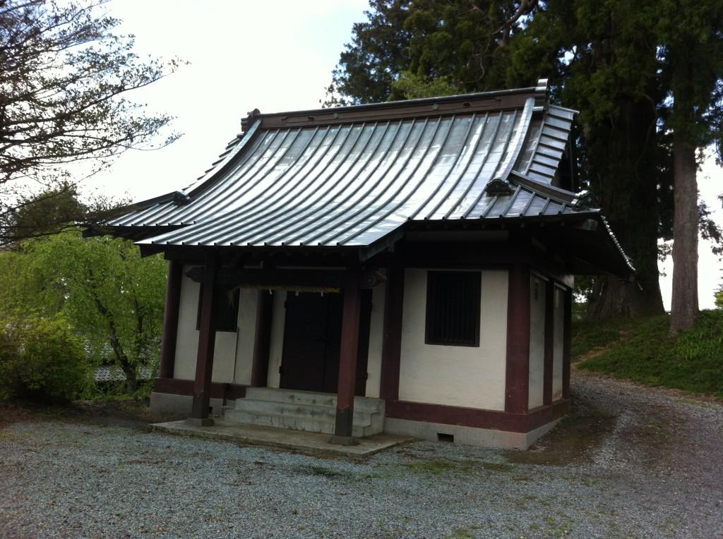 村山浅間神社2