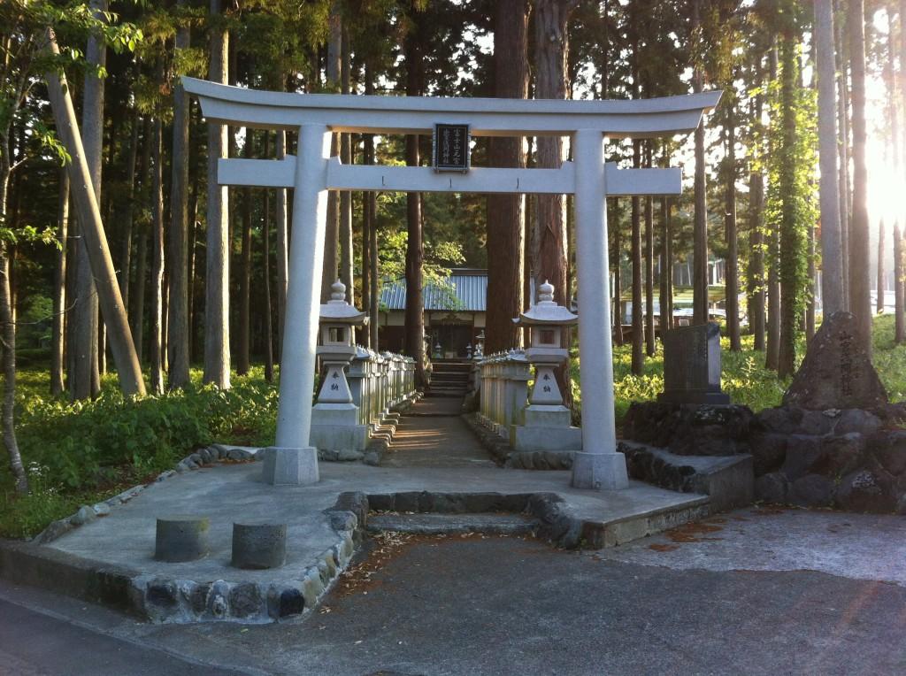 山宮浅間神社7