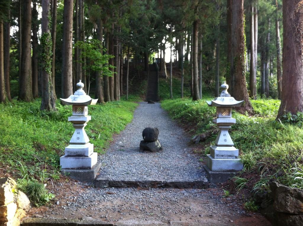 山宮浅間神社5
