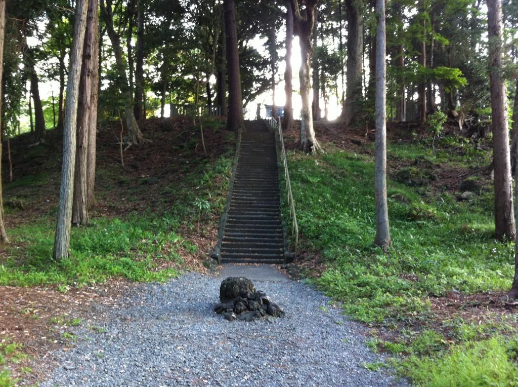 山宮浅間神社4