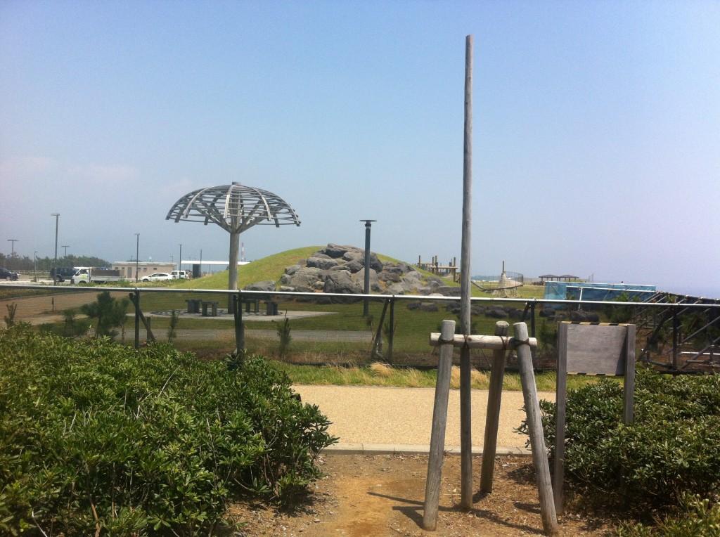 田子の浦みなと公園
